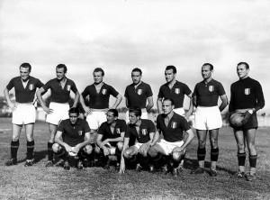 Il Grande Torino nella stagione '48-'49