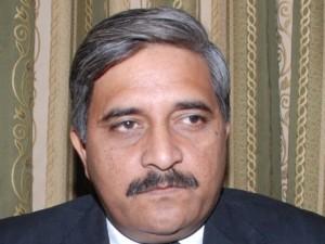 Rashid Rehman Khan