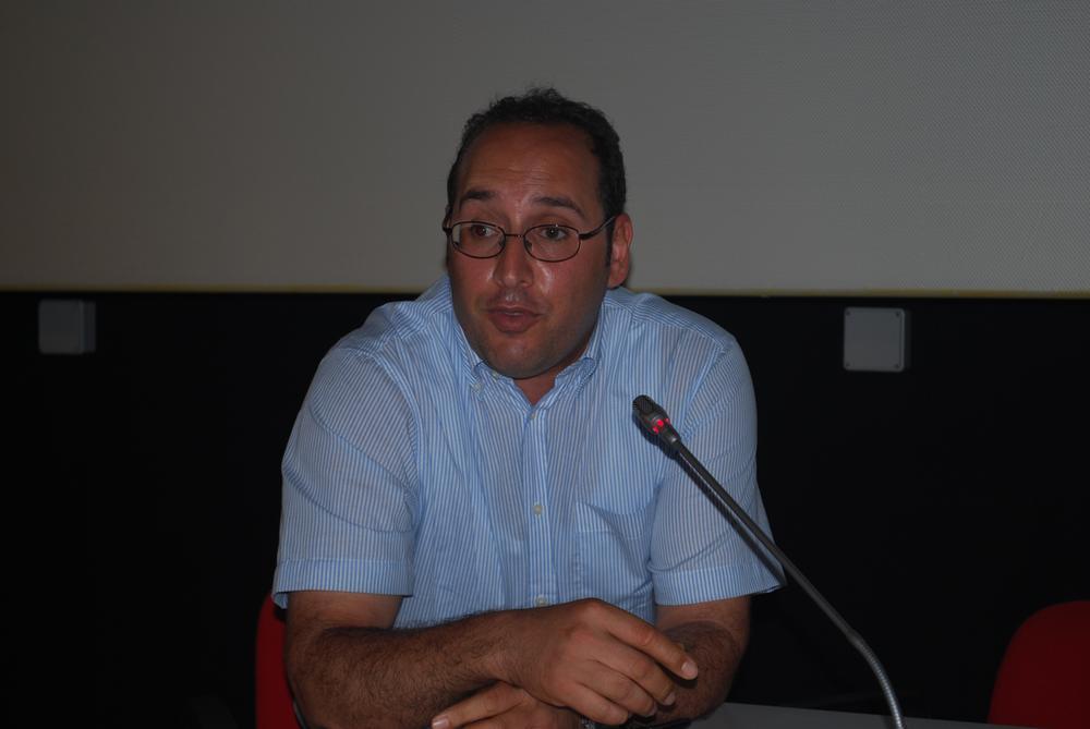Adham Darawsha