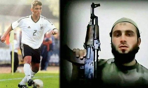 Burak Karan, prima e dopo la svolta islamista