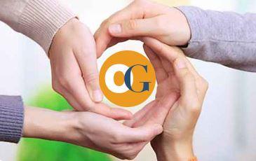 Il logo Oncoguida