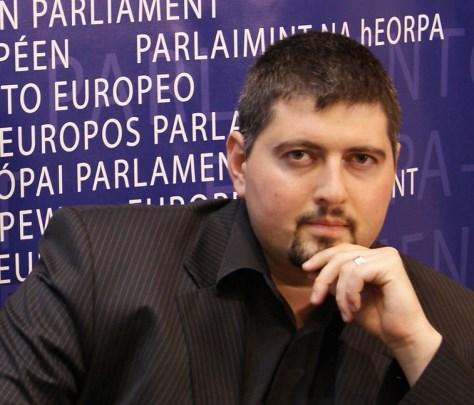 Csanad Szegedi