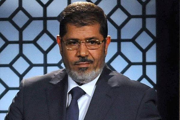 Egitto_Morsi