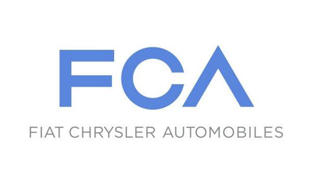 FCA, la nuova sigla che unisce Fiat e Chrrysler