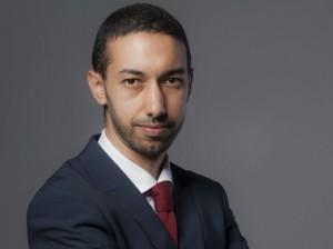 Il deputato PD Khalid Chaouki