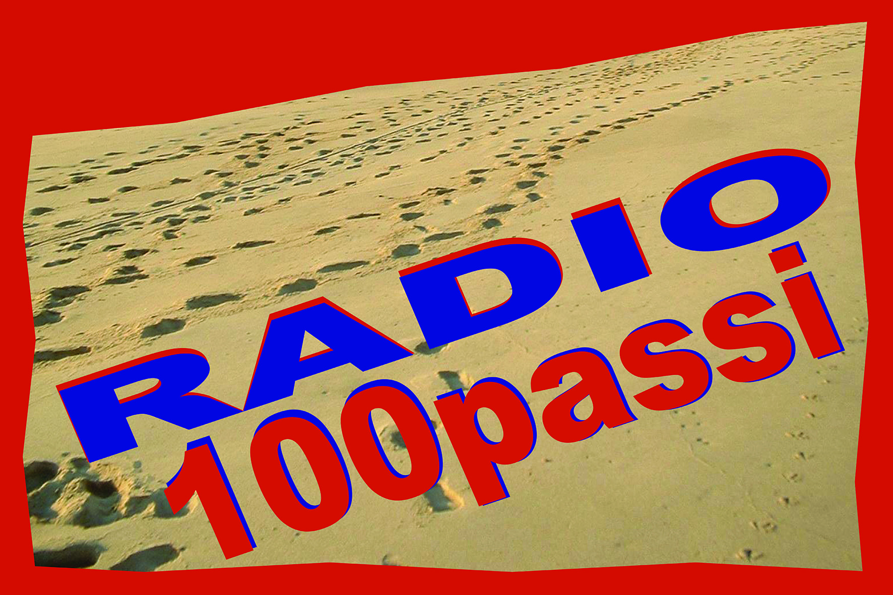 Ascolta radio 100 passi