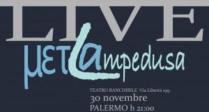 Meta-Lampedusa