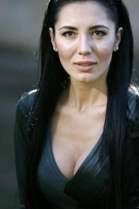 Michelle Bonev