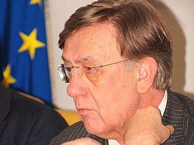 MarcoPaolo Nigi, segretario generale Snals-Confsal