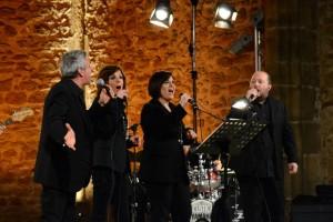 Palermo Spiritual Ensemble 3