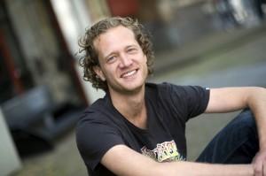 Bas van Abel, fondatore della Fairphone