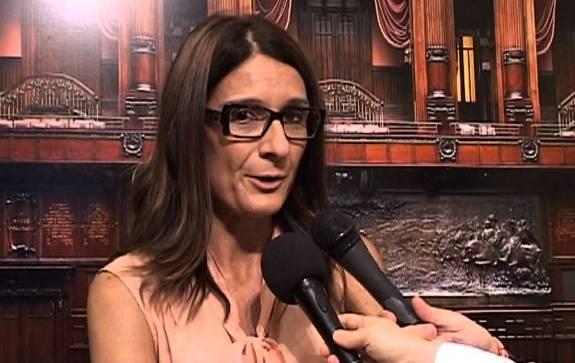 Simona Malpezzi, PD, Membro  VII Commissione Cultura