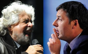 Rap-match-Renzi-e-Grillo