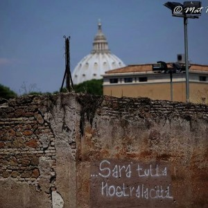 Roma matteo