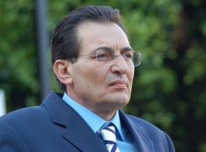 Rosario Crocetta, governatore della Sicilia