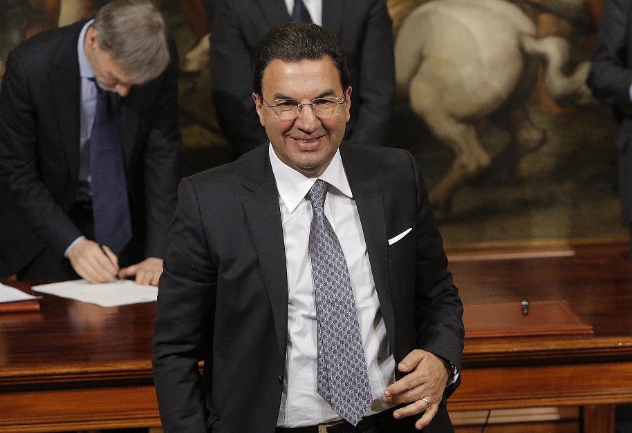 Antonio Gentile, ex sottosegretario alle Infrastutture