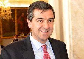 L'assessore regionale Dario Cartabellotta