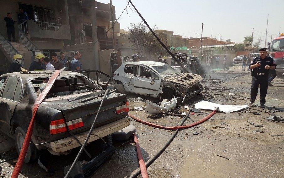 autobomba iraq