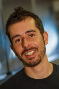 Cristian D'Alessandro