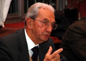 Carlo Smuraglia, Presidente ANPI