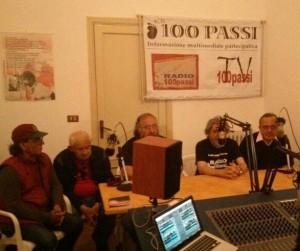 i fondatori radio a cinisi