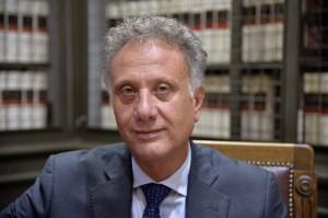 Angelo Sinesio, commissario per le Carceri (© ImagoEconomica)