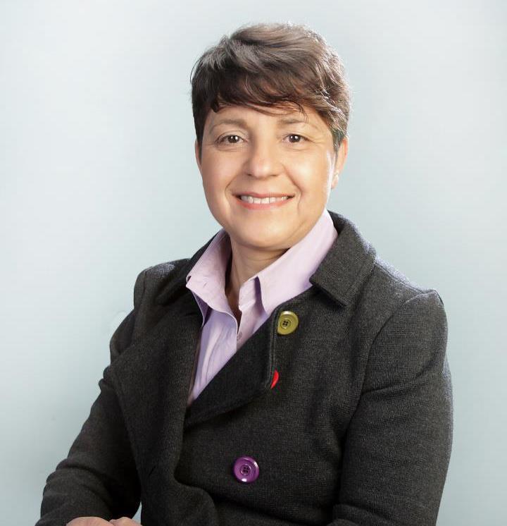 Bernadette Grasso, sindaco di Rocca Caprileone