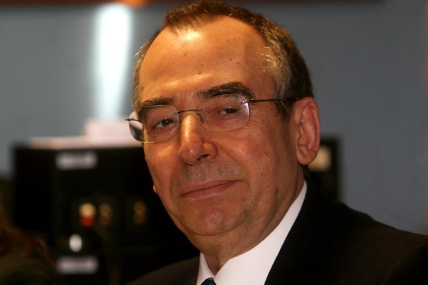 Nicolò Pollari, ex-direttore del Sismi