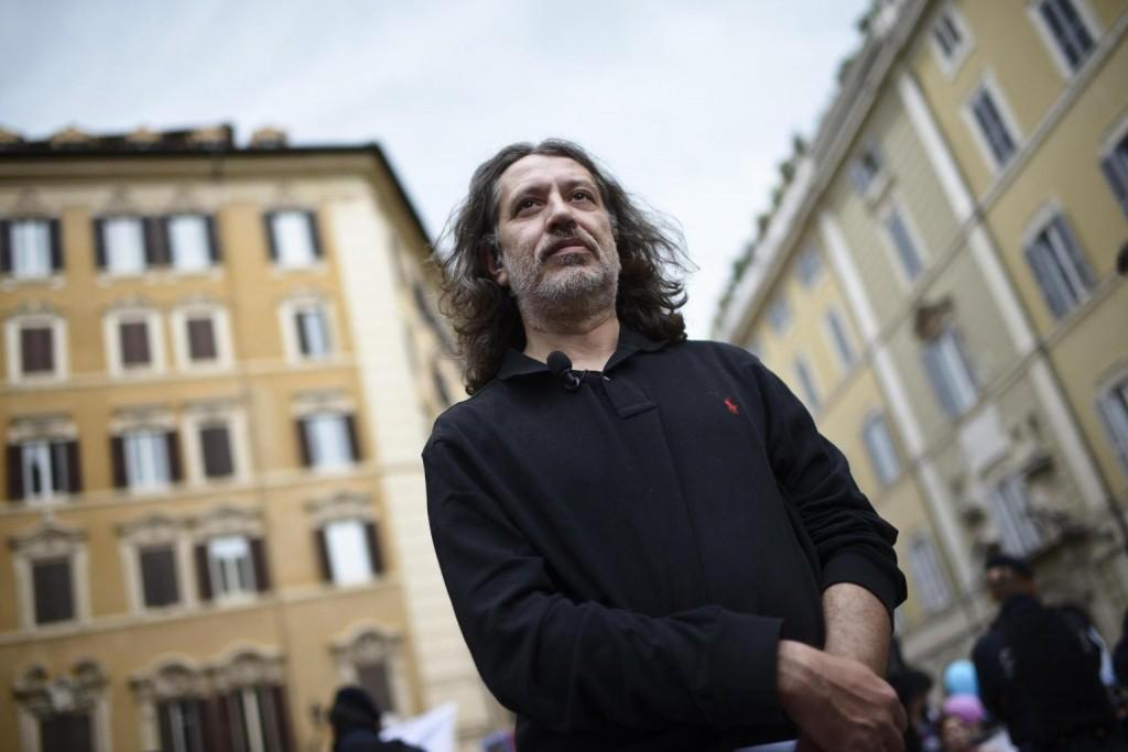 Davide Vanoni, presidente della Stamina Foundation