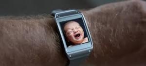 orologgio bambino