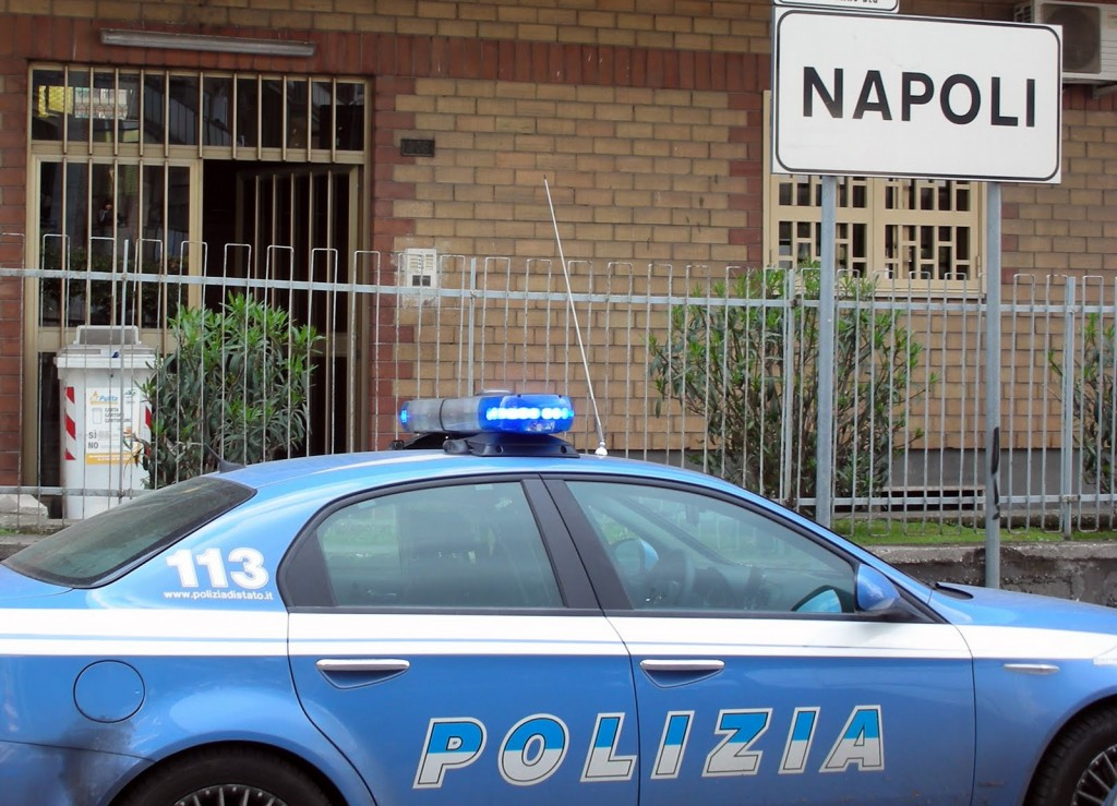 polizia-di-stato-Napoli