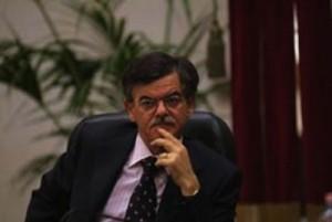 Il Commissario di Stato Carmelo Aronica