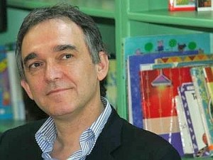 Enrico Rossi, presidente  Regione Toscana