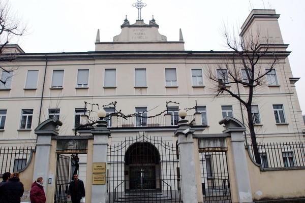 L'Istituto Sacra Famiglia