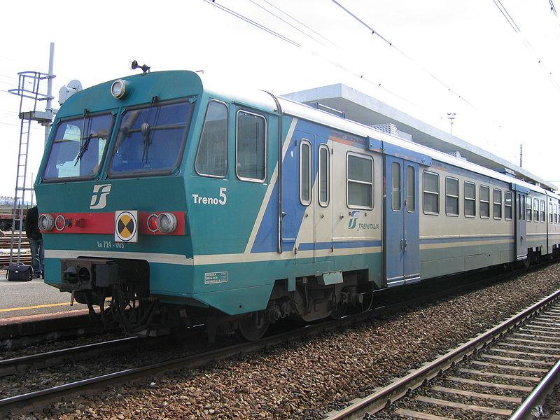 treno incidente morte brutto marco salfi power